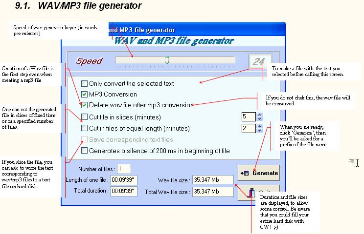 mp3 generator 1